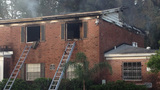 Photos: Lake Tyler Condominiums fire - (6/8)