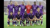 PHOTOS: Orlando City defeats Antigua 2-0 - (2/6)