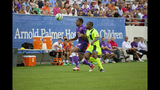 PHOTOS: Orlando City defeats Antigua 2-0 - (6/6)