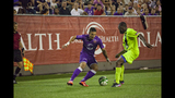PHOTOS: Orlando City defeats Antigua 2-0 - (3/6)