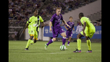 PHOTOS: Orlando City defeats Antigua 2-0 - (1/6)
