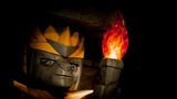 PHOTOS: World of Chima opens at Legoland - (8/13)