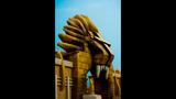 PHOTOS: World of Chima opens at Legoland - (10/13)