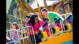 PHOTOS: World of Chima opens at Legoland - (2/13)
