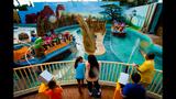 PHOTOS: World of Chima opens at Legoland - (1/13)