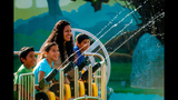 PHOTOS: World of Chima opens at Legoland - (12/13)