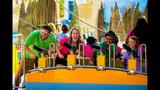 PHOTOS: World of Chima opens at Legoland - (4/13)