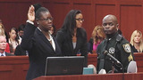 Photos: Week 4 of George Zimmerman trial - (23/25)