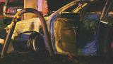 Photos: Man crashes into gas pump - (7/8)