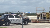 Photos: 787 Dreamliner lands at Sanford Intl. Airport - (12/15)