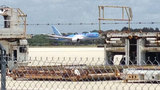 Photos: 787 Dreamliner lands at Sanford Intl. Airport - (8/15)