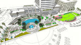 Photos: Hard Rock Hotel Daytona Beach renderings - (6/11)