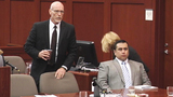 Photos: Week 5 of George Zimmerman trial - (9/25)