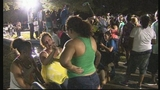 Photos: Onlookers, demonstrators react after… - (24/25)
