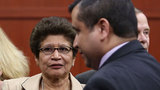 Photos: Courtroom reactions to Zimmerman's… - (8/18)