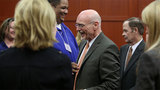 Photos: Courtroom reactions to Zimmerman's… - (11/18)
