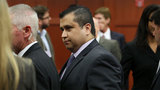 Photos: Courtroom reactions to Zimmerman's… - (16/18)