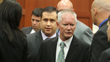 Photos: Courtroom reactions to Zimmerman's… - (9/18)