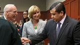 Photos: Courtroom reactions to Zimmerman's… - (17/18)