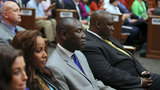 Photos: Courtroom reactions to Zimmerman's… - (7/18)