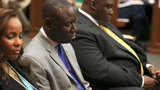 Photos: Courtroom reactions to Zimmerman's… - (4/18)