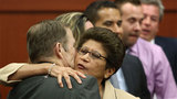Photos: Courtroom reactions to Zimmerman's… - (18/18)