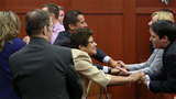 Photos: Courtroom reactions to Zimmerman's… - (15/18)