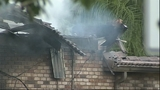 Photos: Oviedo house fire - (7/10)