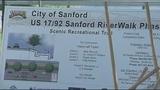 Photos: Sanford to extend Riverwalk - (1/6)