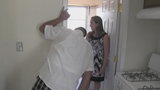 Photos: Army vet gets mortgage-free home - (8/8)