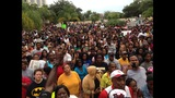 Photos: Orlando rally for Trayvon Martin - (18/19)