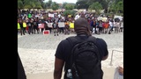 Photos: Orlando rally for Trayvon Martin - (16/19)