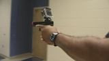 Photos: School shooting training - (13/14)