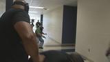 Photos: School shooting training - (12/14)
