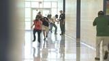 Photos: School shooting training - (3/14)