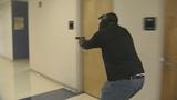 Photos: School shooting training - (1/14)