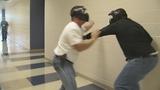 Photos: School shooting training - (11/14)
