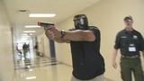 Photos: School shooting training - (9/14)