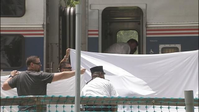 Person Found Dead In Amtrak Train Sleeper Car Wftv