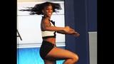 Orlando Magic Dancer Audition Finals - (20/25)