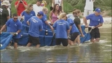Photos: Manatees released after rehab at SeaWorld - (4/7)