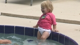 Photos: Infant swim lessons - (8/8)