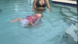 Photos: Infant swim lessons - (4/8)