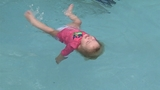 Photos: Infant swim lessons - (1/8)