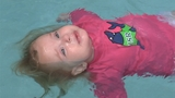 Photos: Infant swim lessons - (3/8)