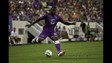 PHOTOS: Orlando City defeats Harrisburg - (1/6)