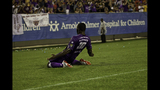 PHOTOS: Orlando City defeats Harrisburg - (3/6)