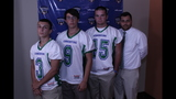 Photos: 2013 High School Football Media Day - (2/25)