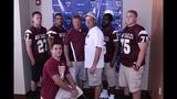 Photos: 2013 High School Football Media Day - (13/25)