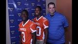 Photos: 2013 High School Football Media Day - (8/25)